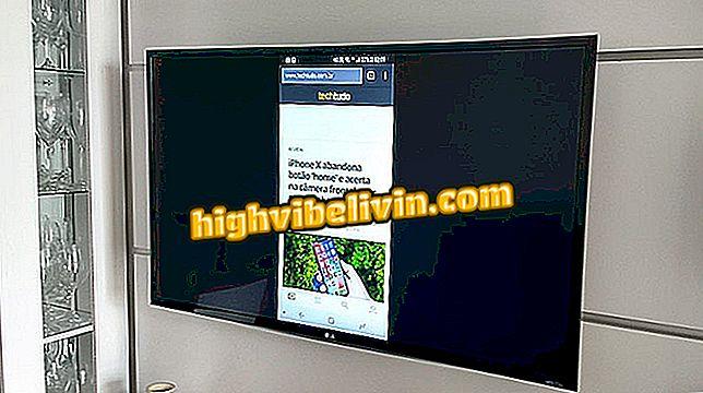 Cómo conectar el teléfono móvil o portátil en la TV de LG