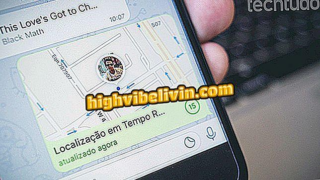 Kategorija kao: Kako dijeliti lokaciju u realnom vremenu na Telegramu