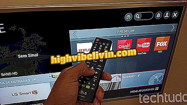 Thể LoạI làm thế nào: Kết nối TV thông minh LG với Internet Wi-Fi