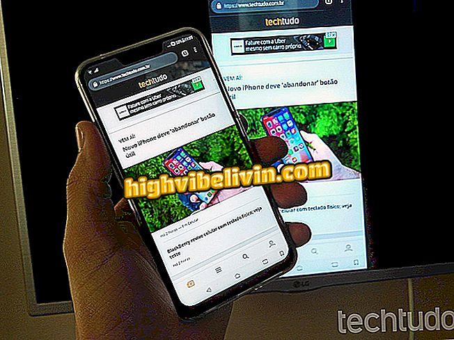 Hogyan kell tükrözni a mobiltelefon képernyőjét az LG TV-n