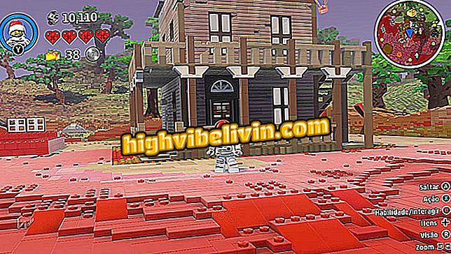 Så här använder du LEGO Worlds Creation Tool