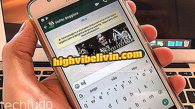 Thể LoạI làm thế nào: Cách sử dụng Gifs và thẻ năm mới cho WhatsApp 2019