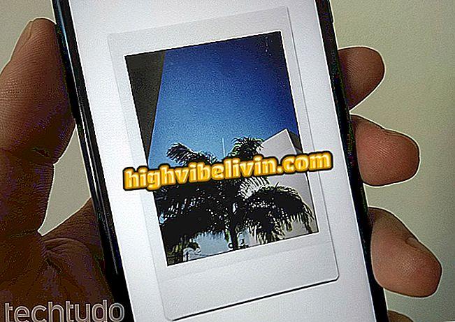 làm thế nào - Cách tạo hiệu ứng ảnh Polaroid từ điện thoại di động của bạn