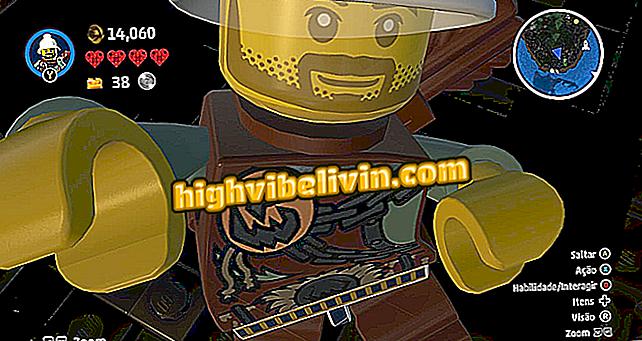 So lösen Sie Ihren Charakter im LEGO Worlds Bug-Spiel