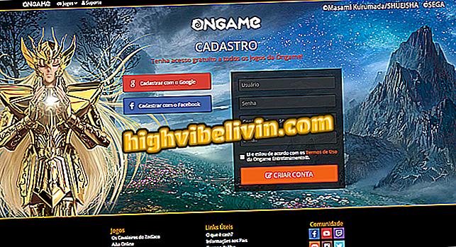 Sådan spiller du betaen af Zodiac Knights - Saint Seiya Online