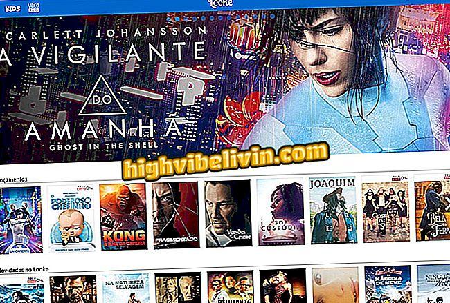 Come funziona Looke?  Conoscere il sito brasiliano per guardare film online