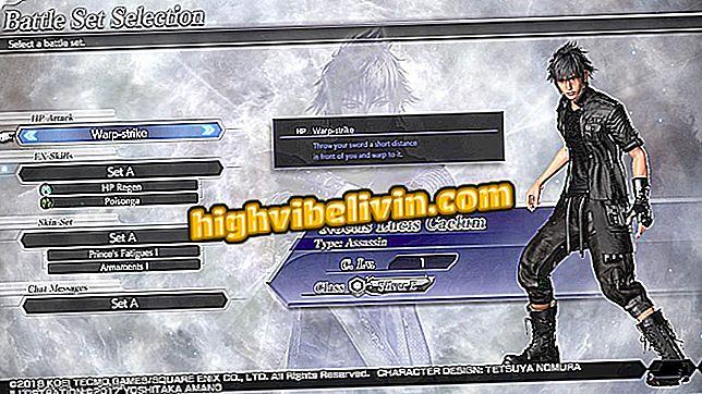 Cómo jugar a Disidia Final Fantasy NT, nuevo juego de la serie de lucha