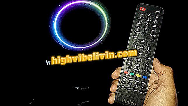 Så här uppgraderar du programvaran till en Philco smart TV
