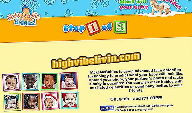 Categoria come: Come sarà mio figlio?  Scopri con Make me Babies
