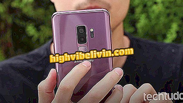 Cómo registrar una huella digital en el Galaxy S9