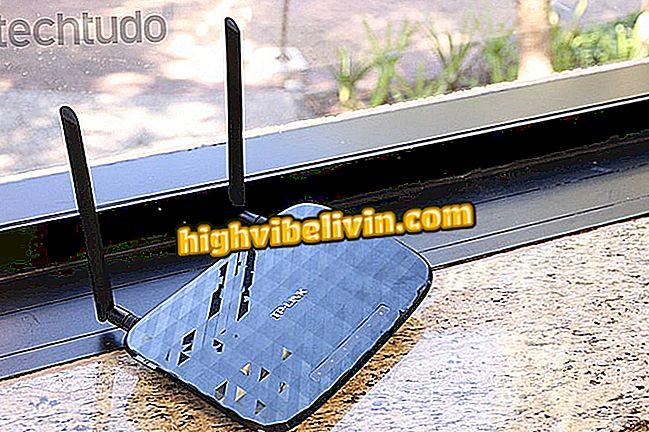 Kategorija kaip: Svečių Wi-Fi tinklo kūrimas TP-Link maršrutizatoriuje
