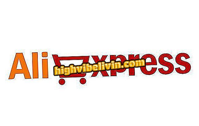 Cara menempatkan AliExpress dalam bahasa Portugis
