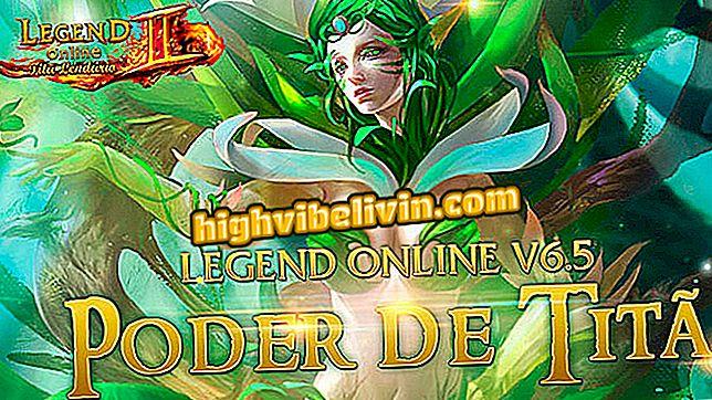 Sådan spiller Legend Online, den berømte gratis MMO