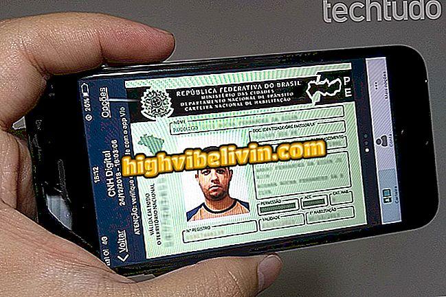 Categoria come: Come registrare CNH Digital tramite il telefono cellulare