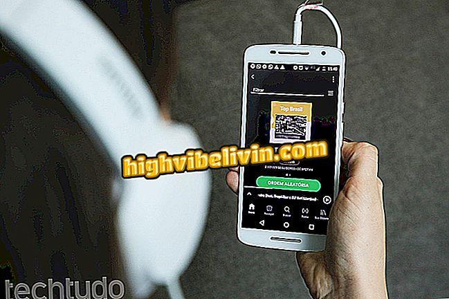 Contrôle de la file d'attente musicale Spotify sur mobile
