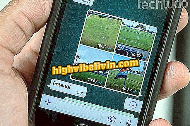 Cómo enviar un álbum de fotos en WhatsApp para iPhone