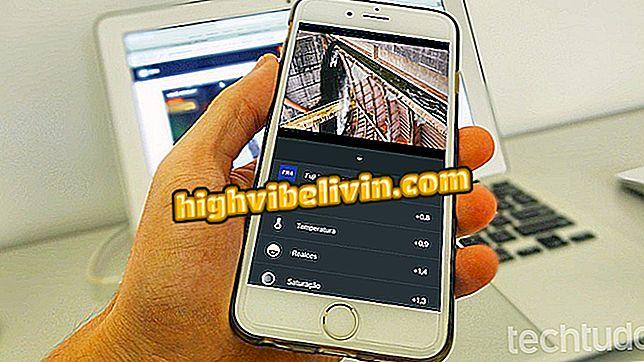 """Kaip taikyti sudėtingą filtravimą vaizdo įrašams su """"VSCO"""" iPhone"""