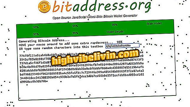 فئة كما: كيفية إنشاء محفظة بيتكوين باستخدام BitAddress