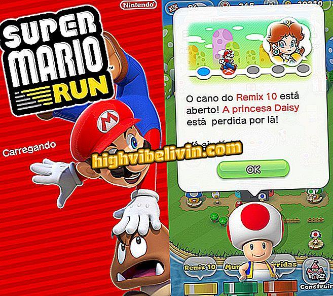 Cómo desbloquear a la princesa Daisy en la actualización de Super Mario Run