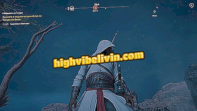 Ako odomknúť oblečenie Ezio a Altair v Assassinovom Creed Origins