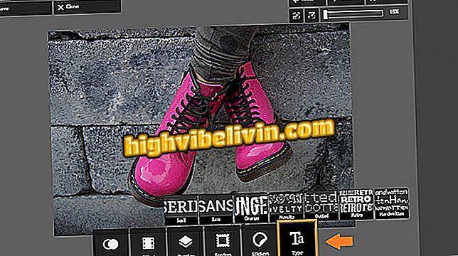 Cara mengedit gambar di Pixlr Express oleh PC: daftar membawa lima tips