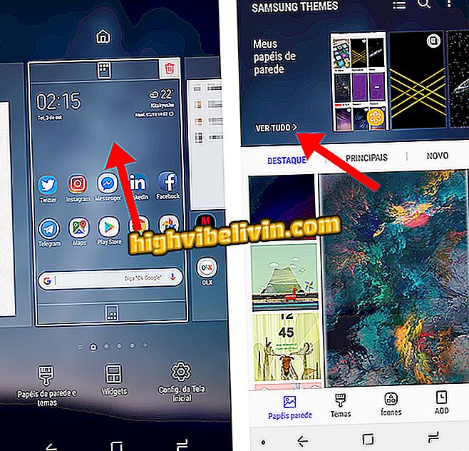 كيفية تخصيص قفل الشاشة من Galaxy S8