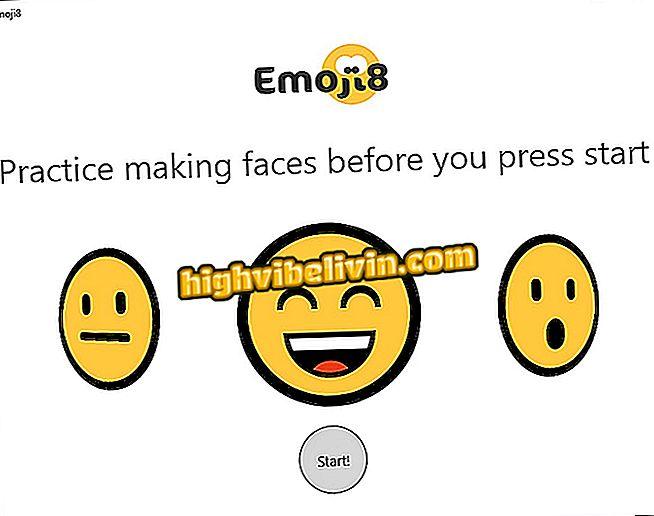 Kategorija kaip: Kaip naudotis Emoji8?  Programa iššūkis jums imituoti mažus veidus
