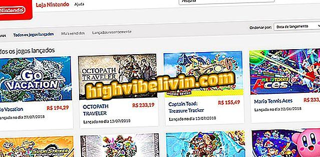 Cum să cumpărați jocuri Nintendo Switch în Brazilia