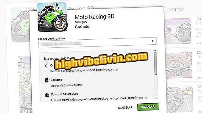 Come scaricare il gioco Moto Racing 3D su Android
