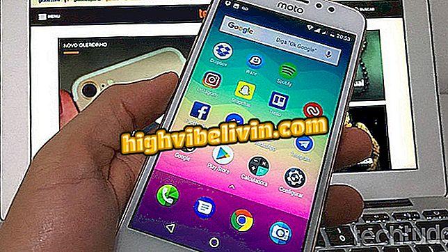 Motorola Moto E4'te microSD kart nasıl takılır