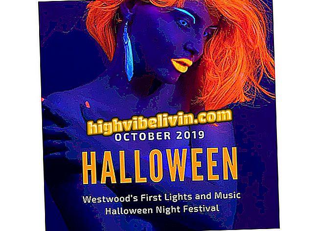 Cómo hacer una invitación a la fiesta de Halloween en Canva
