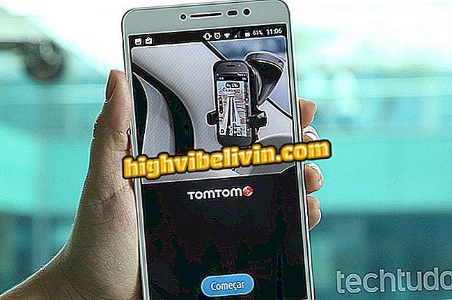 Jak používat TomTom Go Brasil, aplikaci GPS a mapy pro Android