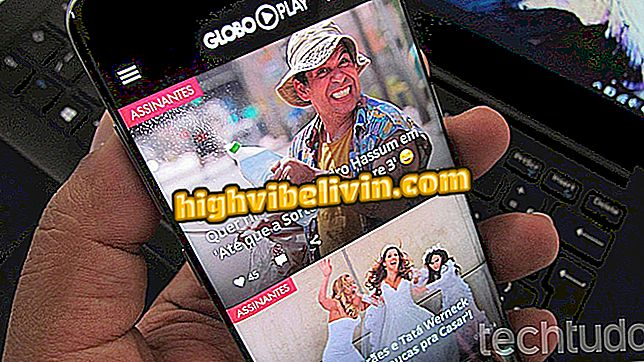 How to watch TV on mobile: Globoplay has live programming