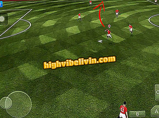 Kako napraviti najbolji dribling i udarce u igri Dream League Soccer