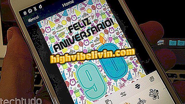 Cómo hacer una invitación de cumpleaños por el móvil