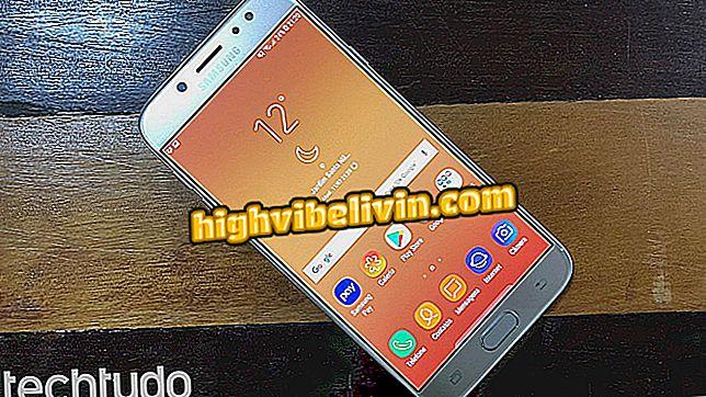 """Kategorija kaip: Kaip pakeisti """"Galaxy J7 Pro"""" ekrano užsklandą"""