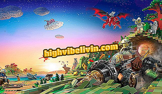 Categoría como: Cómo encontrar los bajos de oro en LEGO Worlds en PS4, Xbox One y PC