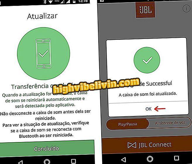 Verwenden der JBL Connect-App mit Ihrer Bluetooth-Soundbox