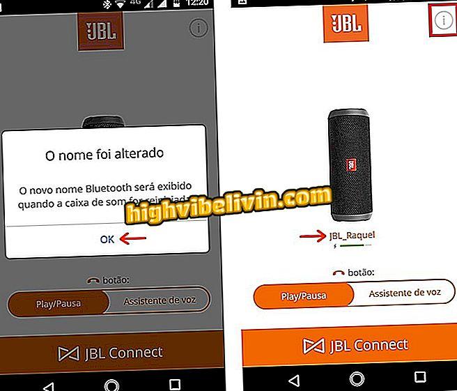 Cómo utilizar la aplicación JBL Connect con su caja de