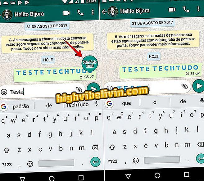 كيفية تغيير حرف Whatsapp باستخدام تطبيق Stylish Text