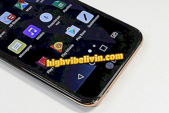 """Kaip įdėti """"Nano SIM"""" lustą """"LG K10 New"""""""