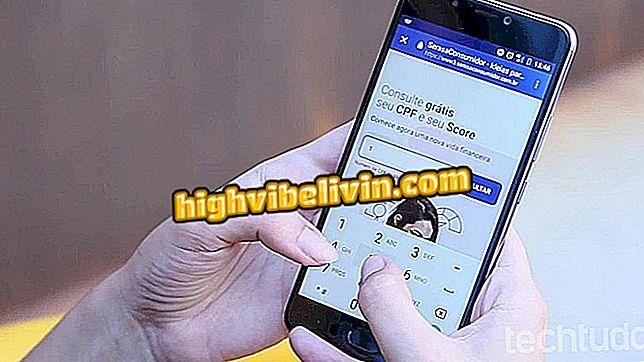 Como consultar CPF en el Serasa;  aplicaciones gratis en el celular