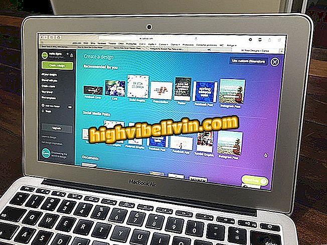 Miten luodaan kannen kuva Facebookissa tai Twitterissä Canvassa PC: llä