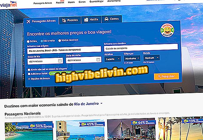 So finden Sie günstige Viajanet-Tickets auf dem PC