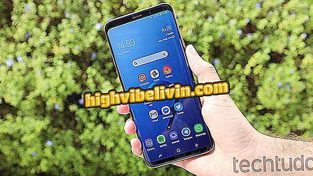"""Kaip naudotis """"Samsung Galaxy S9"""" nekeiskite režimo"""