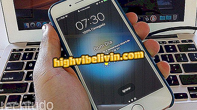 Cómo colocar previsión del tiempo en la pantalla bloqueada del iPhone