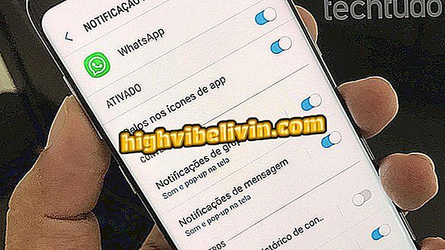 Kako podesiti WhatsApp obavijesti na Androidu 8 Oreo