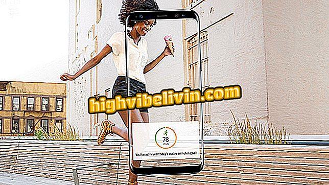 Cómo contar pasos y crear metas en el celular Samsung