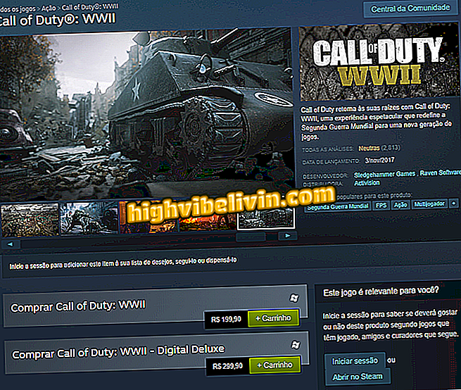 Sådan hentes WW2 Call of Duty til Xbox One, PS4 og PC