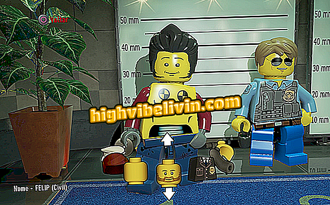 Categoria come: Come personalizzare i personaggi Undercover di LEGO City